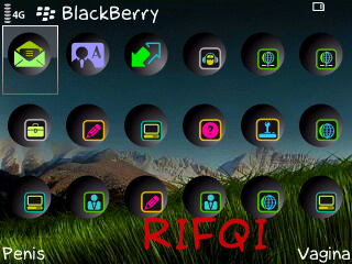 30 THEME SYMBIAN S60V3 ALL SCREEN (FULL ICON)